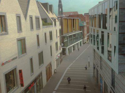 Stubengasse Münster