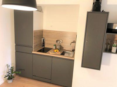 Küche Whg 0.4